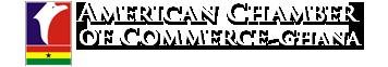 American Chamber of Commerce – Ghana Logo